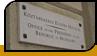 Табличка Офис Президента Венгрии