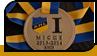"""Медаль """"AHL"""""""