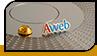 "Значок ""Aweb"""