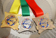 """Медали """"European Championship"""""""