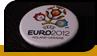 Значок Euro 2012