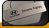 "Бейдж ""Hyundai"""