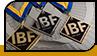 """Медали """"IBF"""""""