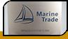 "Табличка ""Marine Trade"""