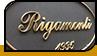 "Табличка ""Rigamonti"""