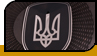 "Магнит патриотический ""щит"""