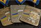 "Медали ""Olympic Star"""