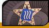 """Игрушка на елку с логотипом """"Звезда"""""""