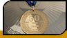 """Медаль """"50 років разом"""""""