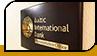 "Табличка ""Baltic International Bank"""